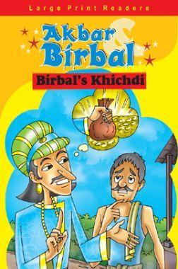 Akbar Birbal : Birbal's Khichdi