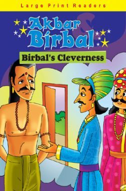 Akbar Birbal : Birbal's Cleverness