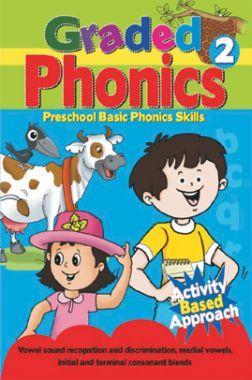 Graded Phonics - 2