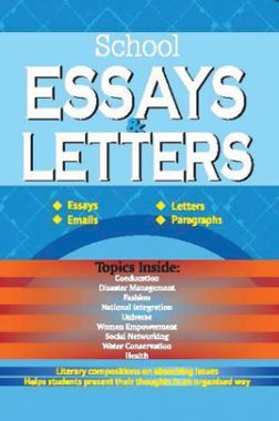 School Essays & Letters