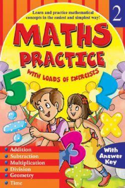 Maths Practice Class 2
