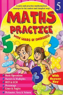 Maths Practice Class 5