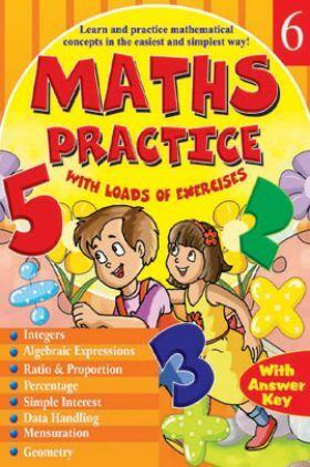 Maths Practice Class 6