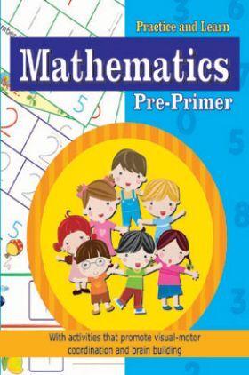 Mathematics For LKG