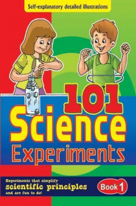 101 Science Experiments 1