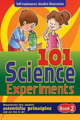 101 Science Experiments 2