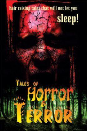 Tales Of Horror & Terror