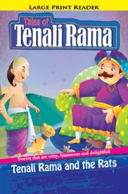 Tenali Rama And The Rats