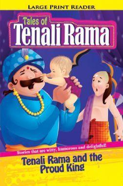 Tenali Rama And The Proud King