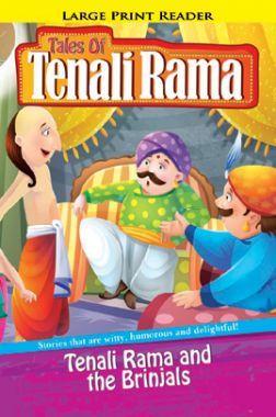 Tenali Rama And The Brinjals