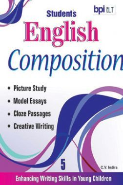 Student's English Composition Book - 5