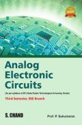 Analog Electronic Circuits (For 3rd Semester Of APJKTU, Kerala)