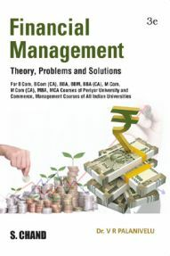 Financial Management Theory, Problems & Solutions