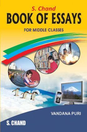 SChands Book Of Essays For Middle Classes