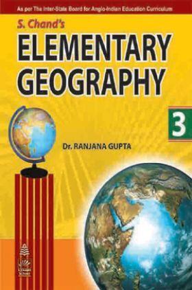 SChands Elementry Geography - 3