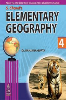 SChands Elementry Geography - 4