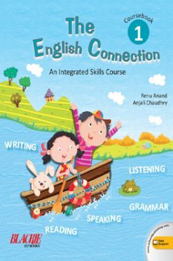 The English Connection Coursebook - 1