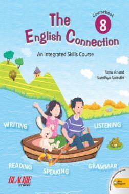 The English Connection Coursebook - 8