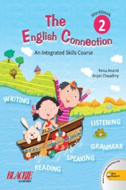 The English Connection Workbook - 2
