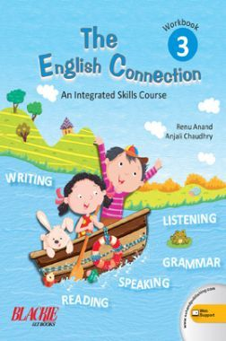 The English Connection Workbook - 3