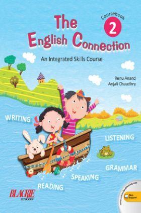 The English Connection Coursebook - 2