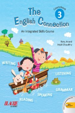 The English Connection Coursebook - 3