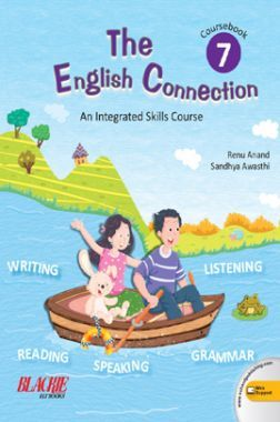 The English Connection Coursebook - 7