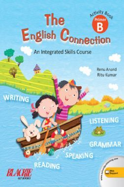 The English Connection Activity Book - B