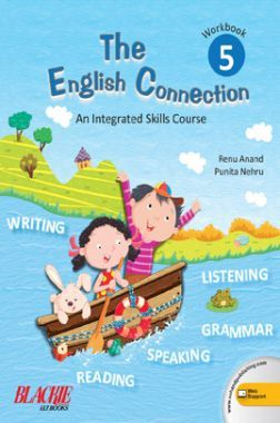 The English Connection Workbook - 5