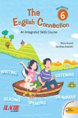 The English Connection Workbook - 6