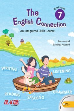 The English Connection Workbook - 7