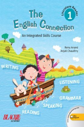 The English Connection Literature Reader - 1