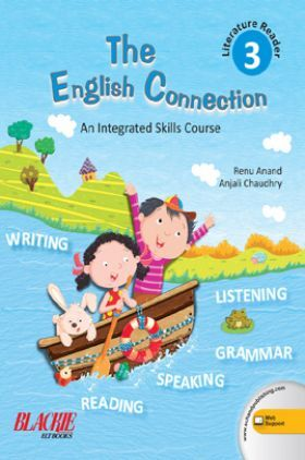 The English Connection Literature Reader - 3