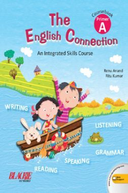 The English Connection Coursebook - A
