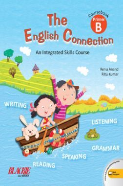 The English Connection Coursebook - B