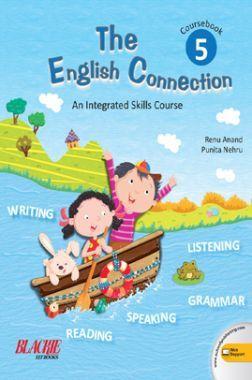 The English Connection Coursebook - 5