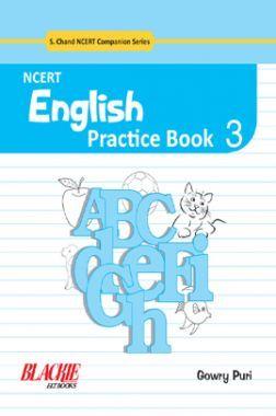 NCERT English Practice Book - 3