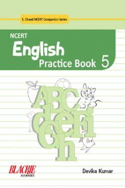 NCERT English Practice Book - 5