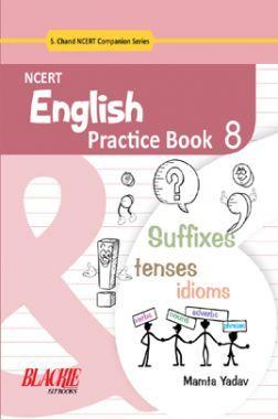 Download NCERT English Practice Book - 8 by Mamta Yadav PDF Online