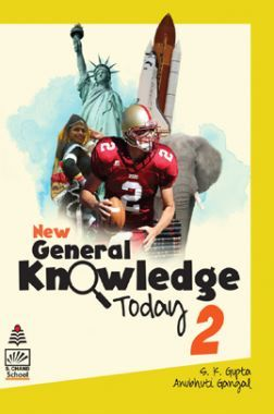 New General Knowledge Today - 2