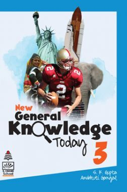 New General Knowledge Today - 3