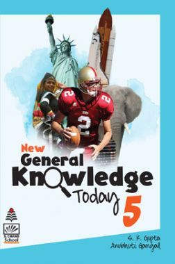 New General Knowledge Today - 5