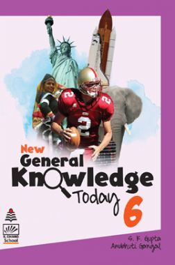 New General Knowledge Today - 6