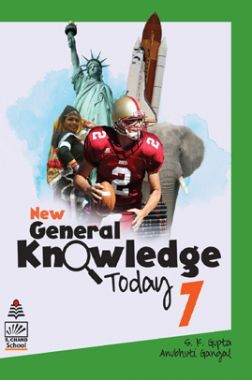 New General Knowledge Today - 7