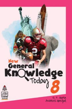 New General Knowledge Today - 8