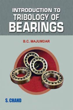Introduction To Tribology Of Bearings