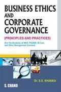 Business Ethics And Corporate Governance (Principles And Practices)