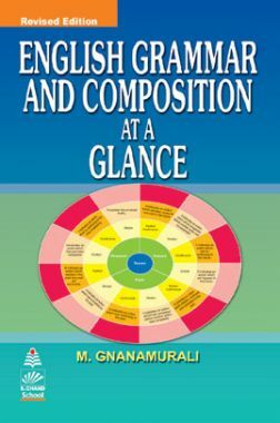 English Grammar And Composition At A Glance
