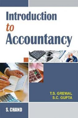 Introduction To Accountancy