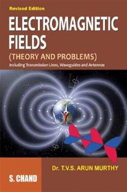 Electromagnetic Fields (Theory And Problems)